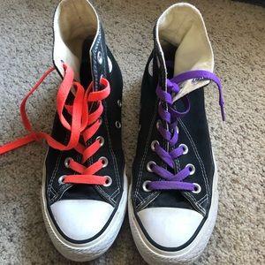 Converse men's size 4 black